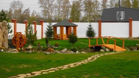 Строительство деревянных домов и бань под ключ от ООО